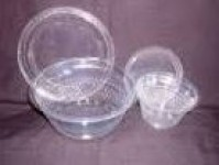 Sapphire Bowls