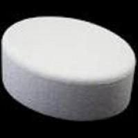 Cake Dummy - Oval