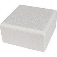 Cake Dummy - Square