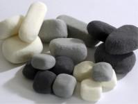 Rainbow Foam Mini  Pebbles - 2.2Ltr