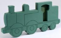 Foam Frame Train
