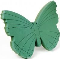 Foam Frame Butterfly