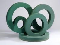 Foam Frame Double Ring