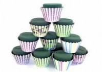 Foam Cupcakes - Packs of 6