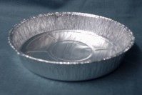 Foil Containers - Flan