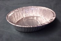 Foil Container - Oval