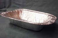 Foil Containers - Steak and Kidney