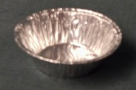 Foil Container -Tart