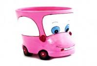 Car - Pink