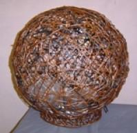 Ball - with LED lights