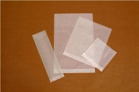 4 x 6 inch Film Front Bags