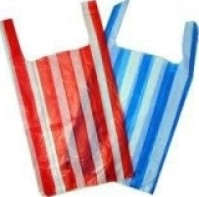 Striped HD Vest Carriers
