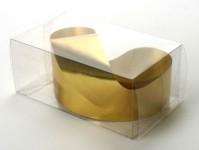 Corsage Box 15 x 9 x 6cm