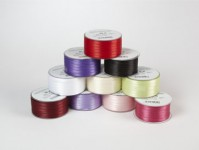 Double Faced Satin Ribbon 3mm x 50m