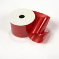 Ribbon Shiny Red