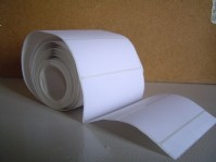 Self Adhesive Label Roll