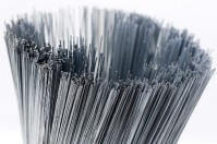 Galvanised Wire - Cut Lengths 1kg