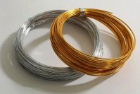 Aluminium Wire 100gm 1mm