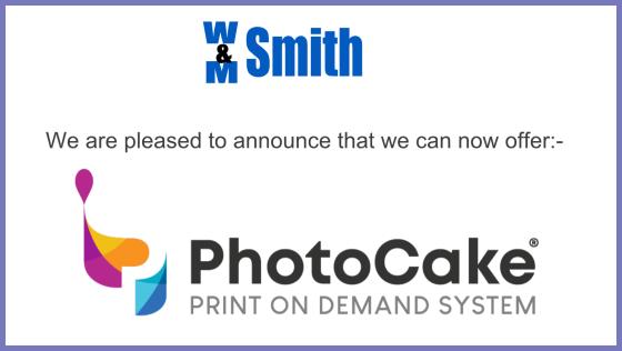 PhotoCake Print on Demand
